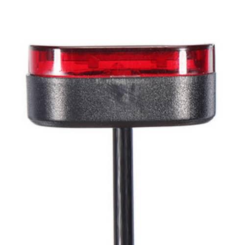 Ανταλλακτικό πίσω φως για Xiaomi M365 ή Μ365 Pro ηλεκτρικό Scooter ή πατίνι OEM