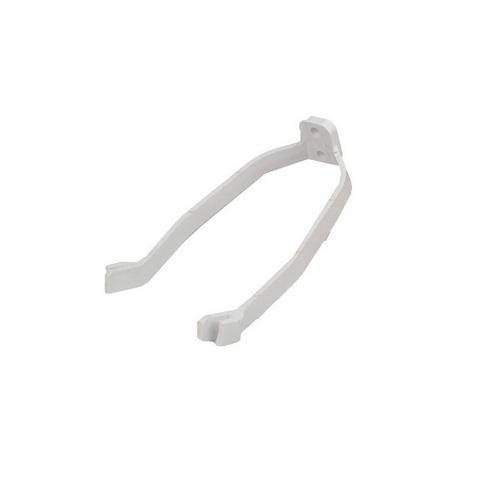 Υποστηρικτικό φτερού Xiaomi m365 Scooter για πίσω φτερό OEM λευκό