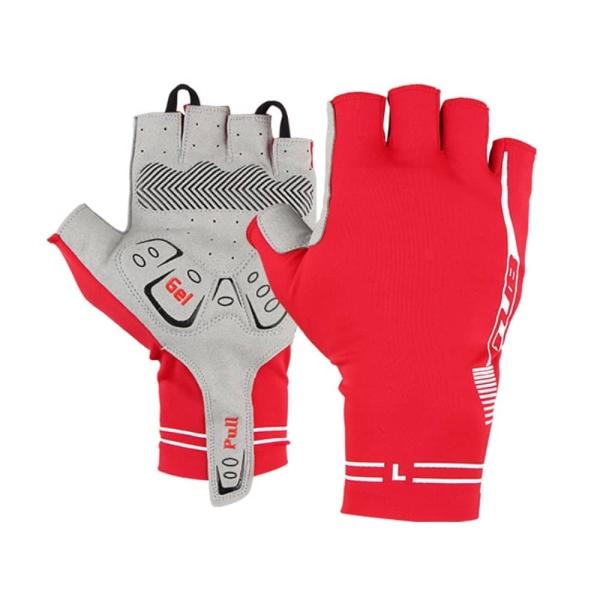 Γάντια κοντά GUB S032 αντικραδασμικά και αντιολισθητικά σε μέγεθος (L)