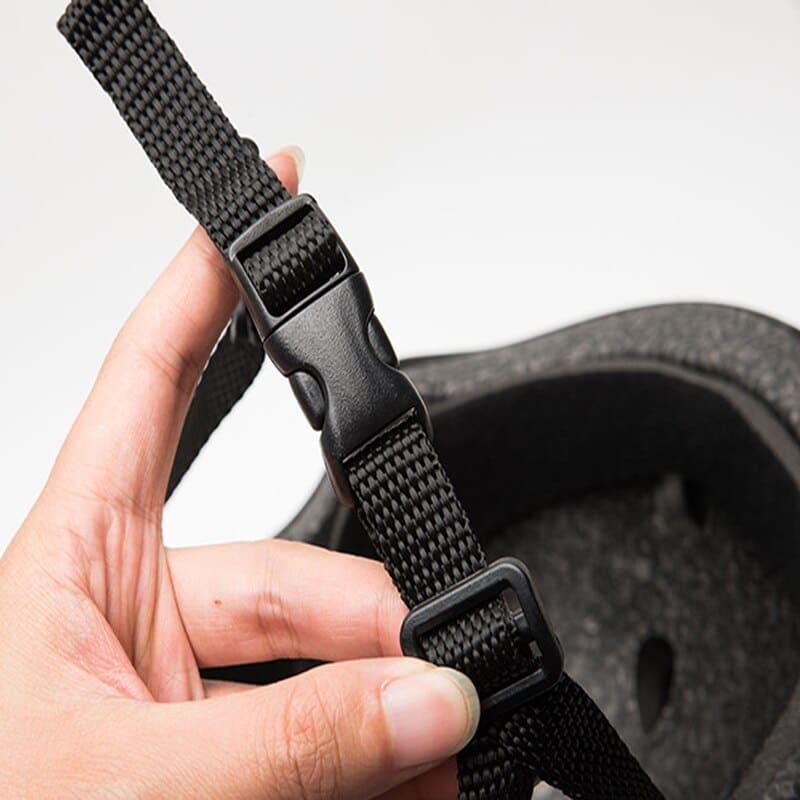 Προστατευτικό κράνος για ηλεκτρικό πατίνι ή ποδήλατο (size L) - 4