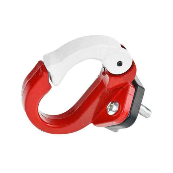 Κλειστός γάντζος για Xiaomi m365 / m365 Pro ηλεκτρικό Scooter OEM - κόκκινο